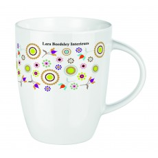 TASSE CÉRAMIQUE PICS ELITE 25 CL SUBLIMATION