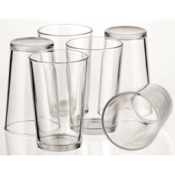 VERRE TRANSPARENT FILAP 22 CL