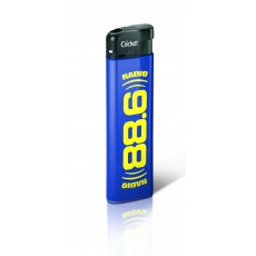 BRIQUET CRICKET ELECTRONIC STANDARD - MARQ. FACE A - 1 COUL