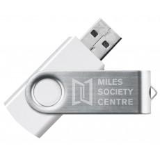 USB TWISTER
