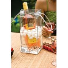 Ice-bag® transparent