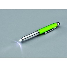 Stylo bille stylet LED Colorado