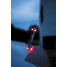 LAMPE TORCHE AVEC FLASH ELZEN