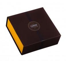 COFFRET GARNI 40 CHOCOLATS ASSORTIS SANS ALCOOL