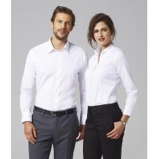 Chemise femme ou homme popeline, 140 g