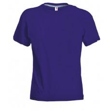 Tee-shirt H/F peigné 150 g