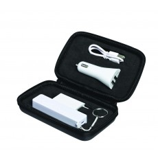 Kit chargeur pour Smartphones Whity