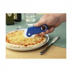 Couteau à pizza avec décapsuleur personnalisé