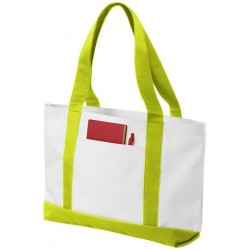 Sac shopping personnalisé polyester 600D