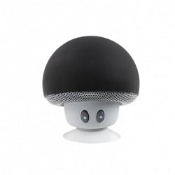 Mini enceinte champignon 3W avec micro intégré BLUETOOTH®