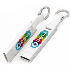 CLÉ USB PORTE-CLÉS DEVON