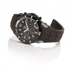 Montre chrono homme Flash