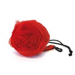 Sac à provisions nylon La Rose