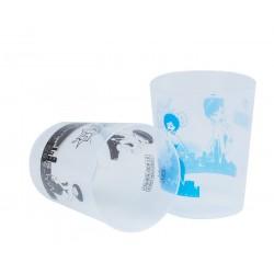 Gobelet réutilisable 12 ou 19 CL