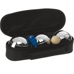 Set de 3 boules de pétanque Déa
