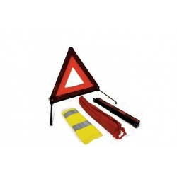 Kit de sécurité Sanni