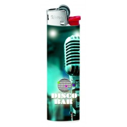Briquet Slim Digital