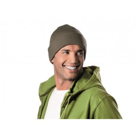 Bonnet personnalisé 100% acrylique