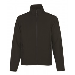 Veste softshell 2 couches homme 300 g