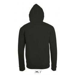 Veste à capuche mixte 260 g