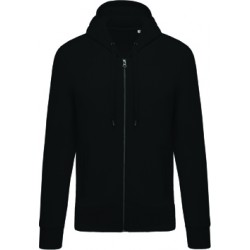 SWEAT-SHIRT À CAPUCHE BIO HOMME 300 G