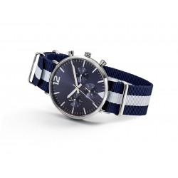 MONTRE MIXTE BOND RONDE MIXTE