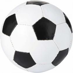 BALLON DE FOOTBALL BLANC/NOIR SANS MARQUAGE