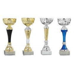 Lot de 12 coupes Eugen