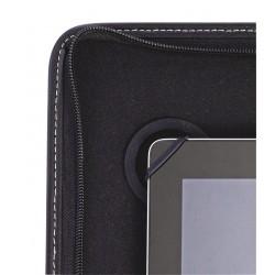 """Conférencier A4 zippé tablette """"Freeburg"""""""