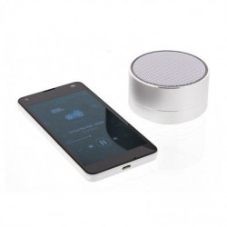 Mini enceinte Bluetooth® Forsan