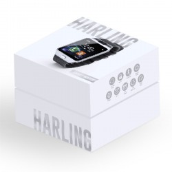 MONTRE INTELLIGENTE HARLING
