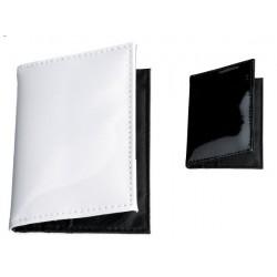 PORTE-CARTES PVC VERNIS BRILLANT DAX 1