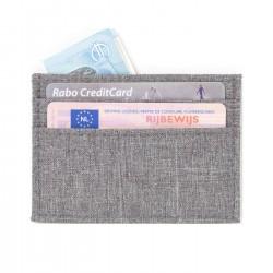 Porte-cartes anti-RFID Inez