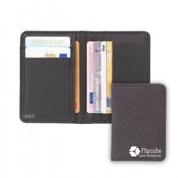 Porte-cartes anti-RFID Kalle