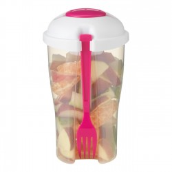 Shaker à salade Malena 90 cl
