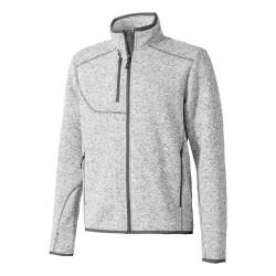 Veste tricot femme ou homme 305 g