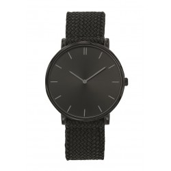 Montre mixte nylon Carla