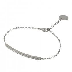 Bracelet Courbe Cacharel