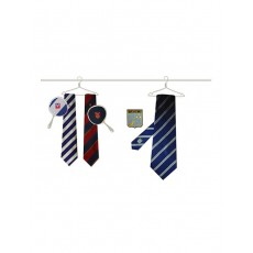 Cravate création polyester / soie
