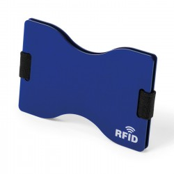 Porte-cartes anti-RFID Ella
