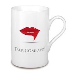 Mug personnalisé en porcelaine