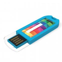Clé USB doming Rutha