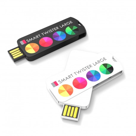 Clé USB Hanna
