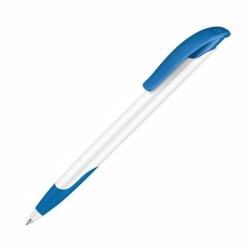 Stylo bille Challenger Polished Basic Soft Grip
