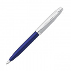 STYLO BILLE SHEAFFER BILLE 100 Bleu / brossé