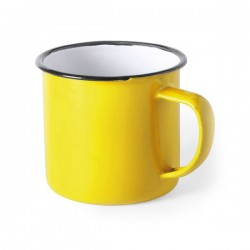 Mug métal Olaus 35 cl