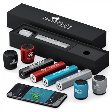 COFFRET MOBILITE POWER ET SOUND