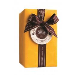 BALLOTIN 67 CHOCOLATS ASSORTIS SANS CRÈME ET SANS ALCOOL