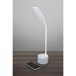 Lampe de bureau avec enceinte Bluetooth® Homerton