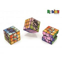 RUBIK'S CUBE 3 X 3 MARQUAGE 6 FACES